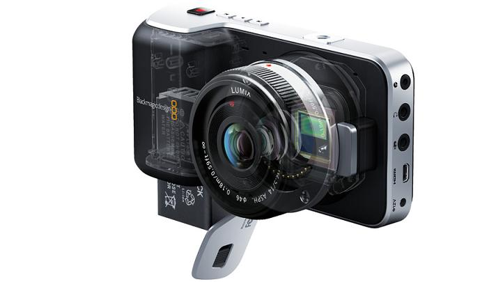 The World's Best $1,000 Video DSLR* - The Pocket Cinema
