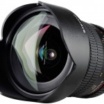 Samyang 10mm f/2.8 ED Announced