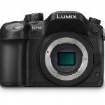 An In Depth Look at the Panasonic GH4 Features