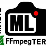 Magic Lantern Video Format Supported by FFmpeg