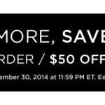 Canon Black Friday Sale 2014