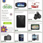 2014 Canon Black Friday Predictions